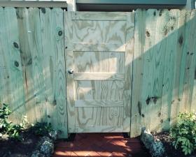 Landscape Installation in Cutler Bay