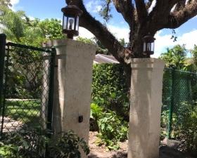 Landscaping Design in Key Biscayne