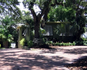Landscape Design in Pinecrest