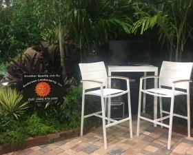 Exotic Landscape Design in Miami, FL