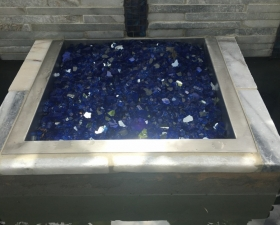 Water Feature Design for Exotic Landscaping