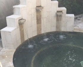 Water Feature Design 1