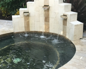 Water Feature Design 2