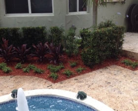 Hardscapes in Coral Gables