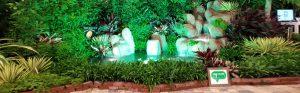 Landscape Lighting in Coral Gables, Kendall, Miami, Palmetto Bay
