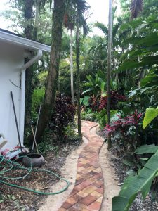 Landscape Paver Installation in Miami, Kendall, Pinecrest