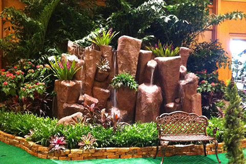 Anderson Landscaping Is The Most Trusted Name In Water Feature Design And Fabrication Greater Miami For Decades Our Family Owned Company