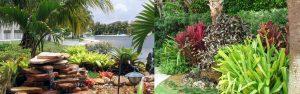 Landscape Designer in Coral Gables, Key Biscayne, Miami, Pinecrest