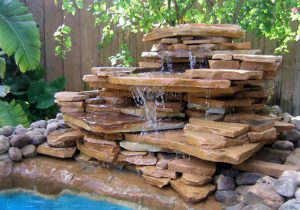 Custom Waterfalls