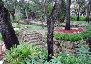 Hardscapes in Pinecrest, Coral Gables, Miami