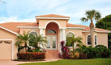 Landscape Designer in Miami, FL