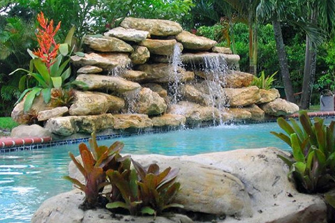 Hardscapes in Pinecrest, Kendall, Miami